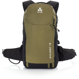 Arva Explrr 18 Backpack, khaki